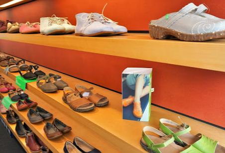Schuhsortiment, Schuhe und Einlagen in Emmendingen - Grafmüller